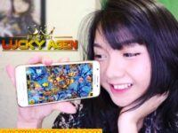 Agen Joker123 Tembak Ikan Android dan Iphone