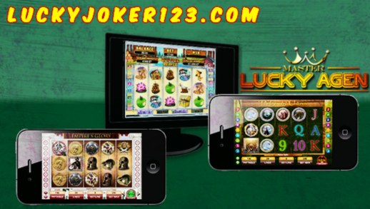 Game Judi Slot Joker123 Deposit 50Ribu