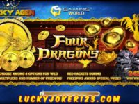Slot Online Four Dragom Joker123