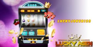 Game Slot Online Joker123 Gaming