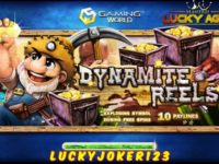 Slot Dynamite Reels Joker123 Gaming