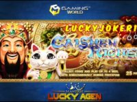 Slot Online Caishen Riches Joker123