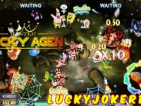 Joker123 Gaming Tembak Ikan SpongeBob