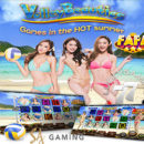 Review Slot Volley Beauties Fafaslot Sembari Cuci Mata