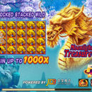 Slot Online Moonlight Treasure Paling Menguntungkan FafaSlot