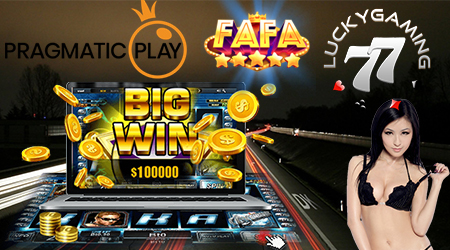 Slot Online Pragmatic Play Fafaslot